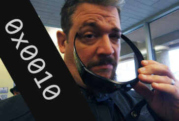 The Theft Office Tollways & Betrayal - 0x0010 - A Better Way To Human Vlog