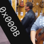 Ukulele Shopping! – 0x000B – A Better Way To Human Vlog