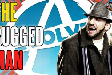 R.A. The Rugged Man on Mumble Rappers, Sellouts and Being a Libertarian Rapper