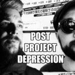 Post Project Depression – Live Stream Excerpt