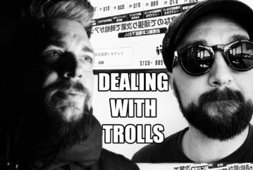 Dealing with Trolls on the Internet - Live Stream Excerpt