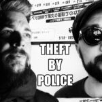 Theft by Law Enforcers Surpasses Theft by Thieves – Live Stream Excerpt