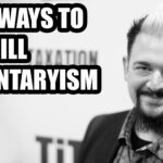 Two Ways to Red Pill Voluntaryism