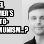 Daniel Larimers Crypto-Communism…?