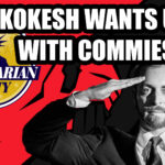 Kokesh Unites Libertarians with COMMIES?!