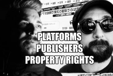 Platforms Publishers and Property Rights - Live Stream Excerpt