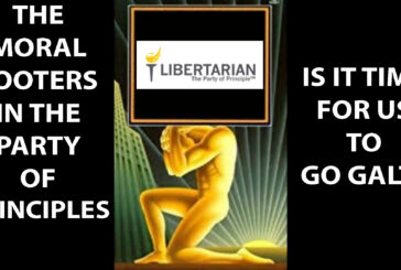 The Moral Looters in the Libertarian Party