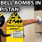Door Bell Bombs in AnCapistan!!!?!