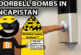 Door Bell Bombs in AnCapistan!!!?!