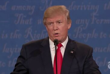 The Ethics of Trumps Wall - Presidential Debate Response
