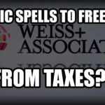 Adele Weiss at Anarchapulco 2019 on Escaping Taxes!??!