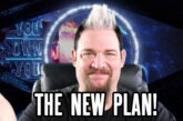 New Plan for the Channel Explained!