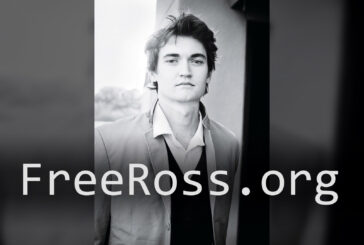 Free Ross - Interview with Lyn Ulbricht on Nick Biltons New Book