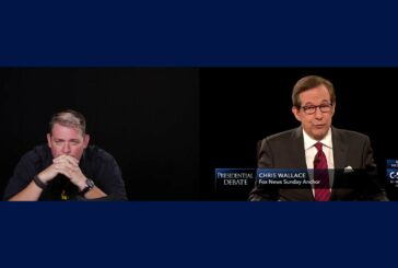 Closing Statement: The Power You Dont Have to Give - Presidential Debate Response