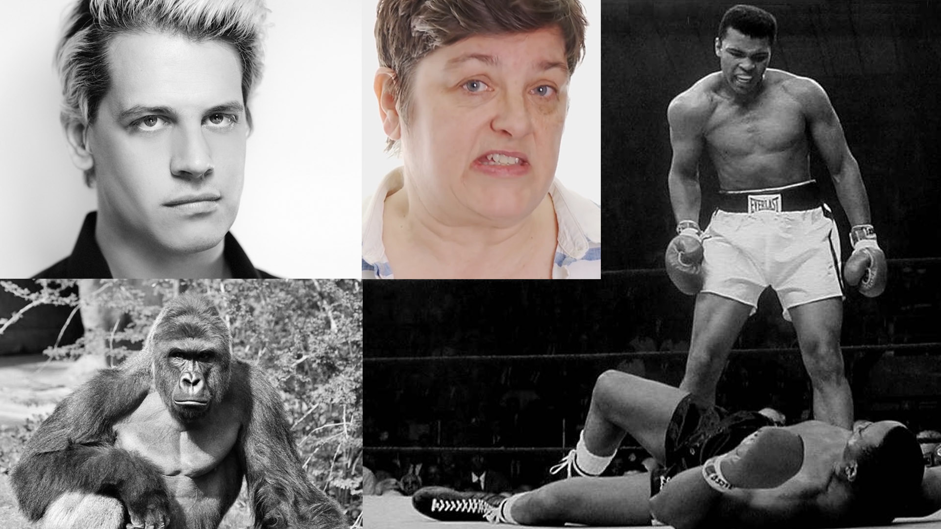 WDiL! - Feminist Marriage, Muhammad Ali, Abortion, Milo Yiannopoulos