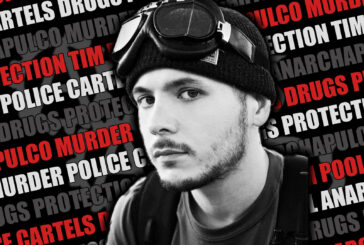 Tim Pool is Wrong on the Acapulco Murder Story