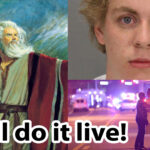 We'll Do It Live! Florida Mass Shooting, Brock Turner, God & Moses