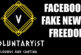 Facebook, Fake News, and the Voluntaryist Lounge and Cantina
