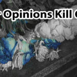 Your Opinions Kill Cops – Message from Dallas, TX
