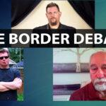 Marco den Ouden vs Victor Pross Debate – Borders and Libertarianism