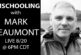 Unschooling with Mark Beaumont