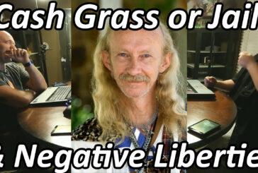 Gay Wedding Cakes, Negative Liberties, & Cash Grass or Jail