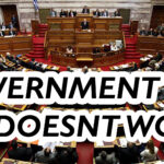 Government – It Just Doesnt Work