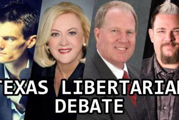 Texas Gubernatorial Debate