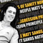 Matt Sands on the Nations of Sanity Project