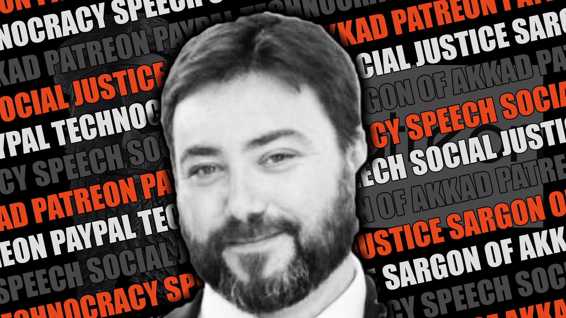 Patreon Sargon And The Technocracy