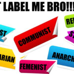 The Tyranny of Labels