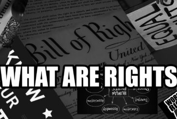 What are Rights?!? TLDR Edition