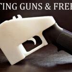 The Liberator 1.1 Printing Guns and Freedom