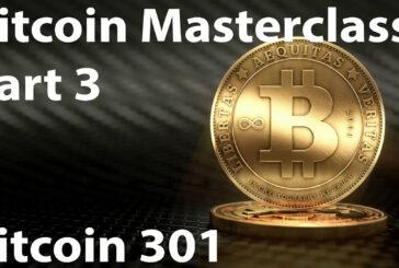 Bitcoin Masterclass Hangout Part 3 - Bitcoin 301