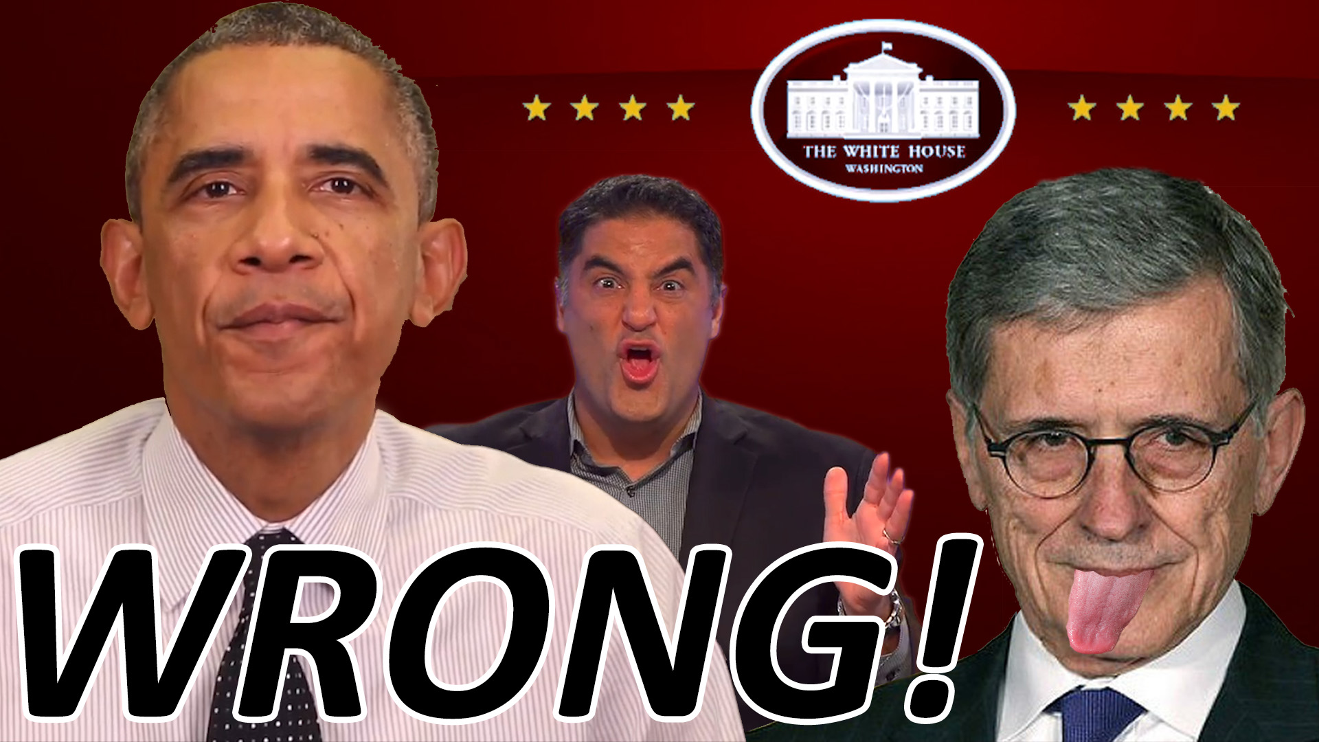 Net Neutrality: Obama and Young Turks Got It Wrong!