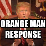 Angry response to Trumps Address to the Nation…
