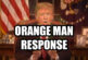 Angry response to Trumps Address to the Nation...