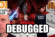 Star Wars Net Communism Stefan Molyneux Bitcoin and More - Debugged 001