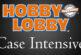 Hobby Lobby Case Intensive