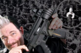Guns, Idiots, Protests and Tiny Acts of Resistance FULL SHOW