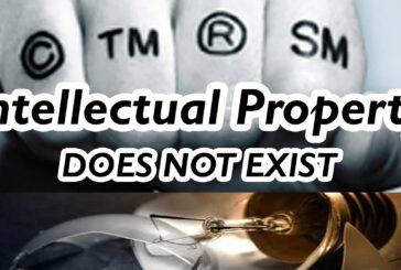 Un-Intellectual Property
