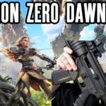 Game and Chill – Horizon Zero Dawn 01