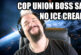 Ice Cream Store Bans Cops with Guns