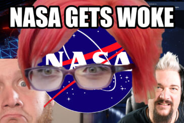 NASA Gets WOKE with the Stars!