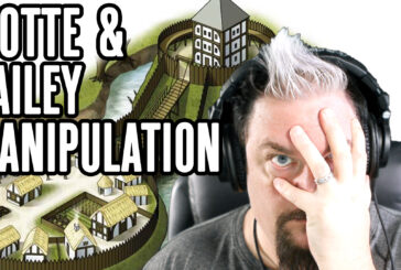 The Motte and Bailey Equivocation Fallacy