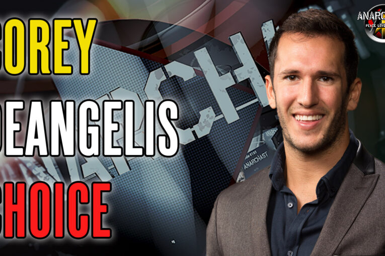 Freedom is Choice with Corey DeAngelis