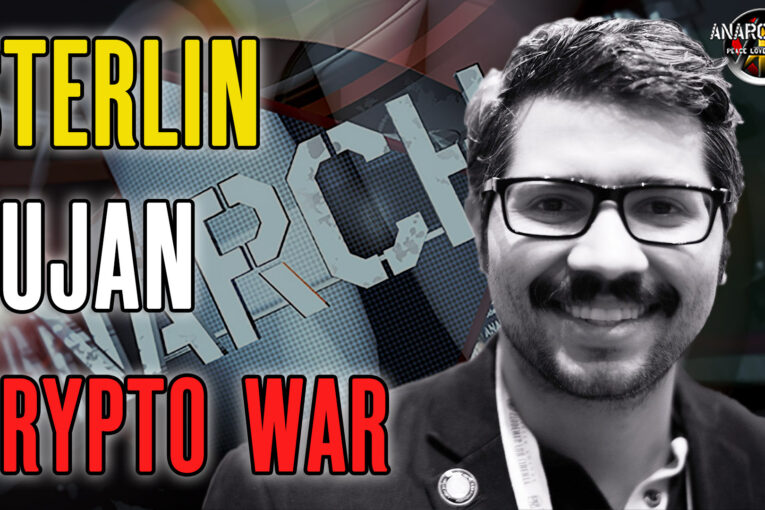 The State of the War on Crypto with Sterlin Lujan
