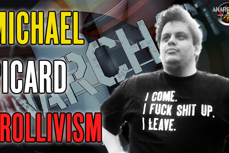 Trollivism with Michael Picard