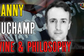 Wine & Philosophy with Danny Duchamp