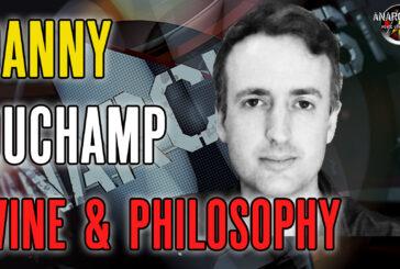 Wine & Philosophy with Danny Duchamp